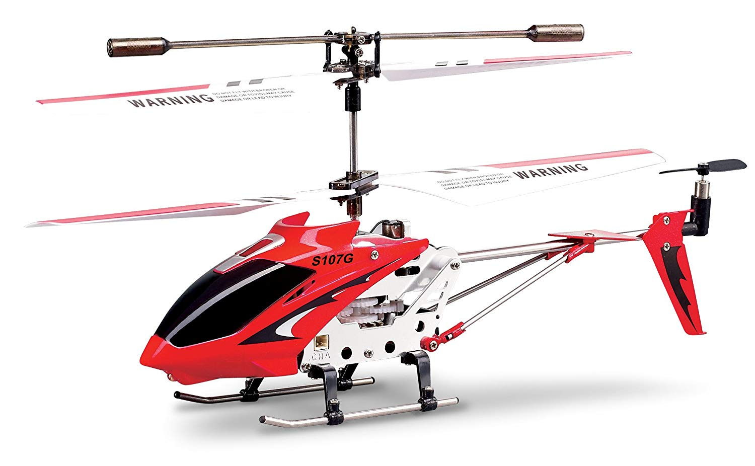 Syma S107-S107G RC Helicopter with Gyro